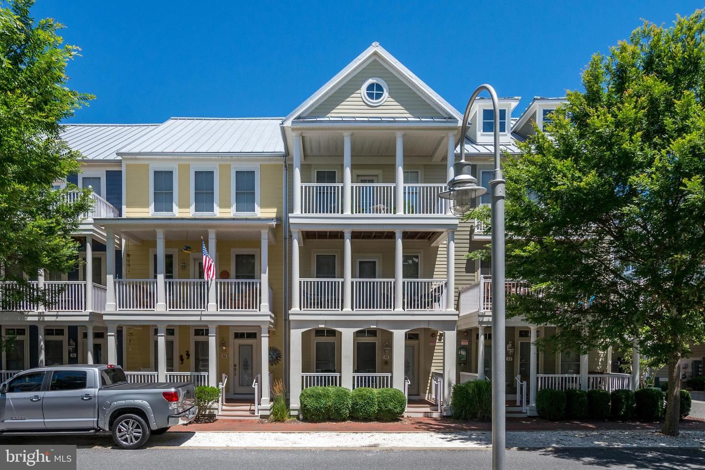 Photo for 34 ISLAND EDGE DR, OCEAN CITY, MD 21842 (MLS # MDWO114260)