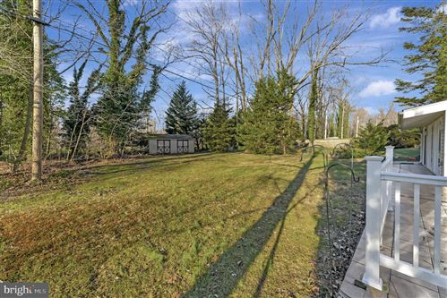 Tiny photo for 1420 EMORY RD, WILMINGTON, DE 19803 (MLS # DENC519262)