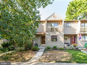 Photo of 5 BELVEDERE CT, ANNAPOLIS, MD 21403 (MLS # MDAA409262)