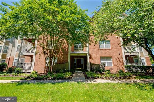 Photo of 615 ADMIRAL DR #307, ANNAPOLIS, MD 21401 (MLS # MDAA438262)