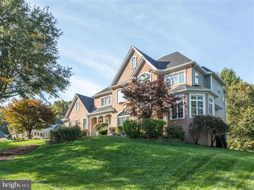 Photo of 9590 COVENANT CT, OWINGS, MD 20736 (MLS # MDCA179262)
