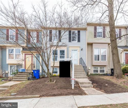 Photo of 9330 CABOT CT, LAUREL, MD 20723 (MLS # MDHW275262)