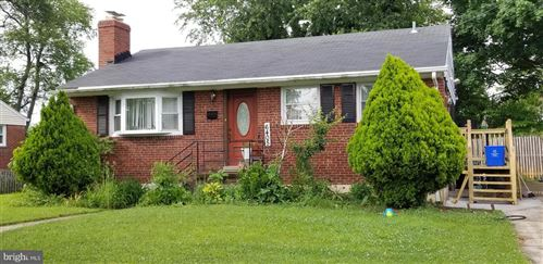 Photo of 6405 TISDALE TER, BETHESDA, MD 20817 (MLS # MDMC2012262)