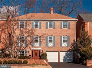 Photo of 10402 DEMOCRACY LN, POTOMAC, MD 20854 (MLS # MDMC623262)
