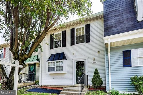 Photo of 1110 CASTLEHAVEN CT, CAPITOL HEIGHTS, MD 20743 (MLS # MDPG2005262)