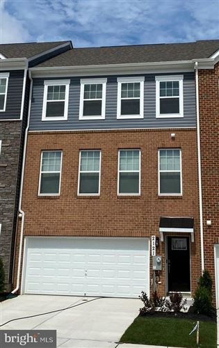 Photo of 9701 SUMMERTON DR, MITCHELLVILLE, MD 20721 (MLS # MDPG594262)