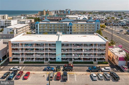 Photo of 17 139TH ST #404, OCEAN CITY, MD 21842 (MLS # MDWO2000262)