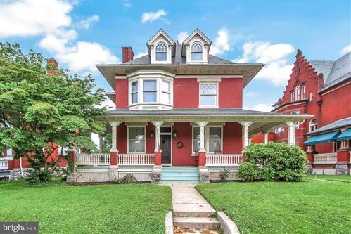 Photo of 441 CHESTNUT ST, COLUMBIA, PA 17512 (MLS # PALA135262)