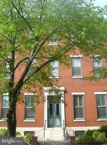 Photo of 1531 GREEN ST #3, PHILADELPHIA, PA 19130 (MLS # PAPH2000262)