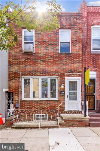 Photo of 2981 EDGEMONT ST, PHILADELPHIA, PA 19134 (MLS # PAPH827262)