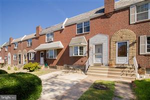 Photo of 2931 DISSTON ST, PHILADELPHIA, PA 19149 (MLS # PAPH842262)