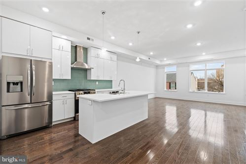 Photo of 1335 N FRANKLIN ST #UNIT 3, PHILADELPHIA, PA 19122 (MLS # PAPH990262)