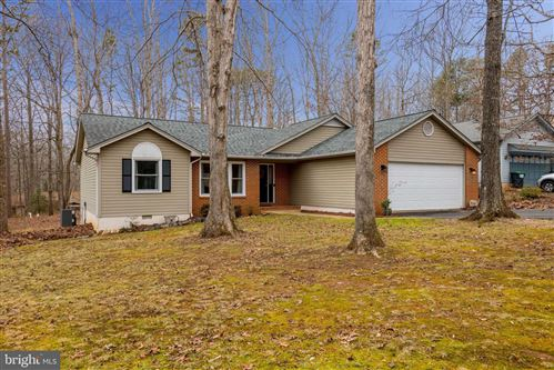 Photo of 201 TALL PINES AVE, LOCUST GROVE, VA 22508 (MLS # VAOR138262)