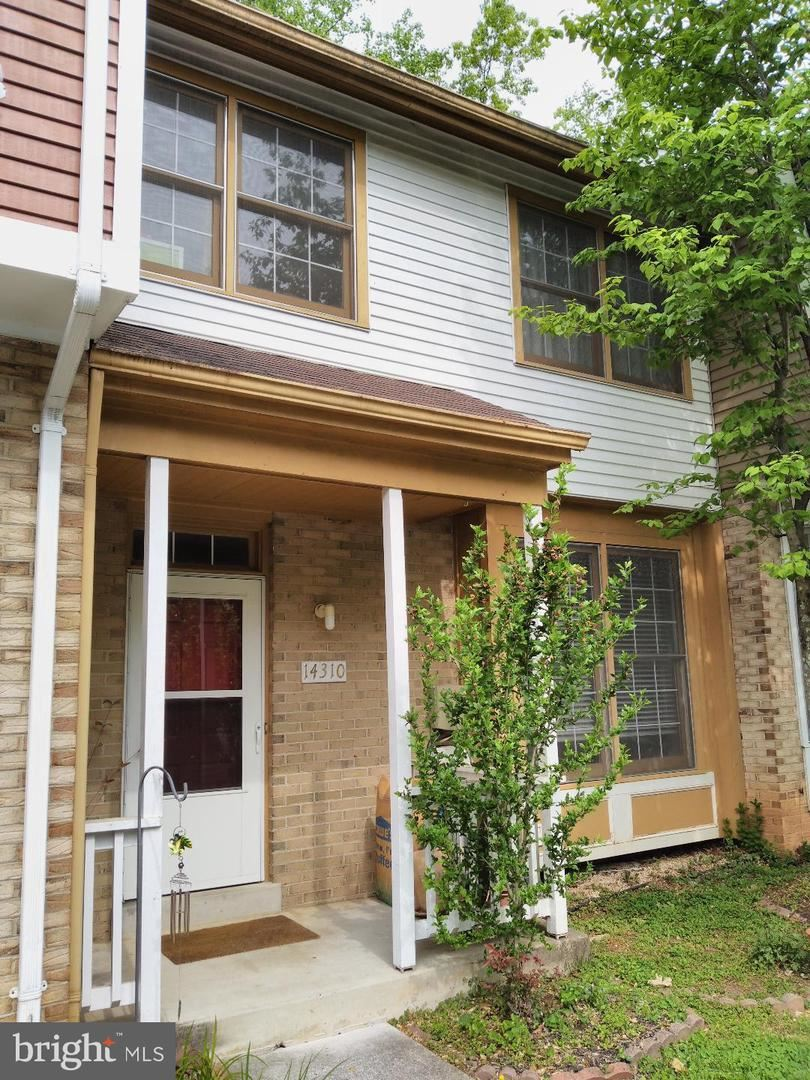 Photo of 14310 RICH BRANCH DR, NORTH POTOMAC, MD 20878 (MLS # MDMC757262)