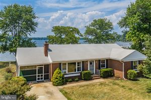 Photo of 626 RIVERSIDE DR, ANNAPOLIS, MD 21403 (MLS # MDAA409264)