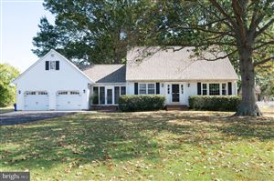 Photo of 5153 PAW PAW RD, CAMBRIDGE, MD 21613 (MLS # MDDO124264)