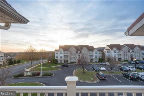 Photo of 2503 CATOCTIN CT #43D, FREDERICK, MD 21702 (MLS # MDFR257264)