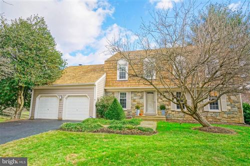 Photo of 9101 BAKERHILL CT, GAITHERSBURG, MD 20886 (MLS # MDMC741264)