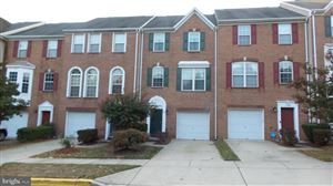 Photo of 1706 CATALBA CT, BOWIE, MD 20721 (MLS # MDPG546264)