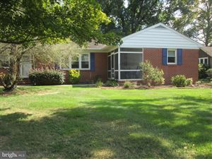 Photo of 708 CHURCH HILL RD, CENTREVILLE, MD 21617 (MLS # MDQA141264)