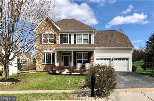 Photo of 204 SIDE SADDLE PL, WEST CHESTER, PA 19382 (MLS # PACT498264)