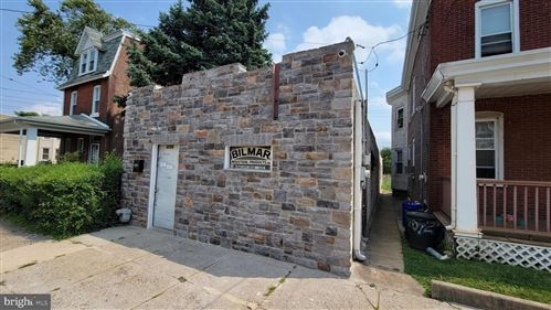 Photo of 2705 W 6TH ST, CHESTER, PA 19013 (MLS # PADE2006264)