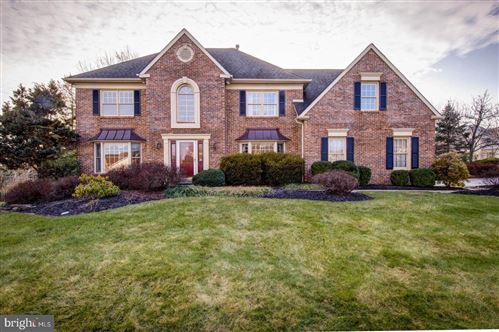 Photo of 139 CLOVER LEAF LN, NORTH WALES, PA 19454 (MLS # PAMC679264)