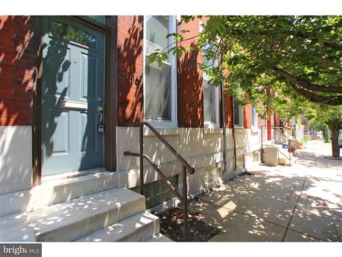 Photo of 319 GREEN ST #1ST FL, PHILADELPHIA, PA 19123 (MLS # PAPH1002264)