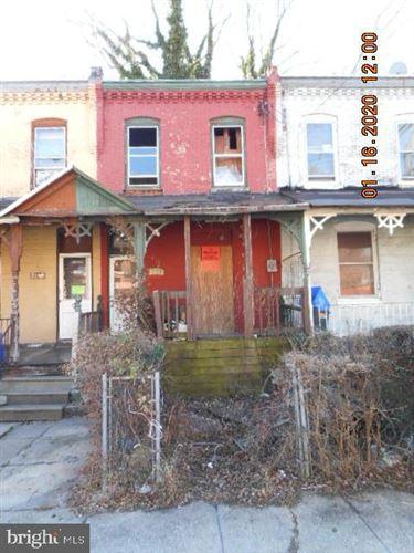 Photo of 2042 BELLEVUE ST, PHILADELPHIA, PA 19140 (MLS # PAPH864264)