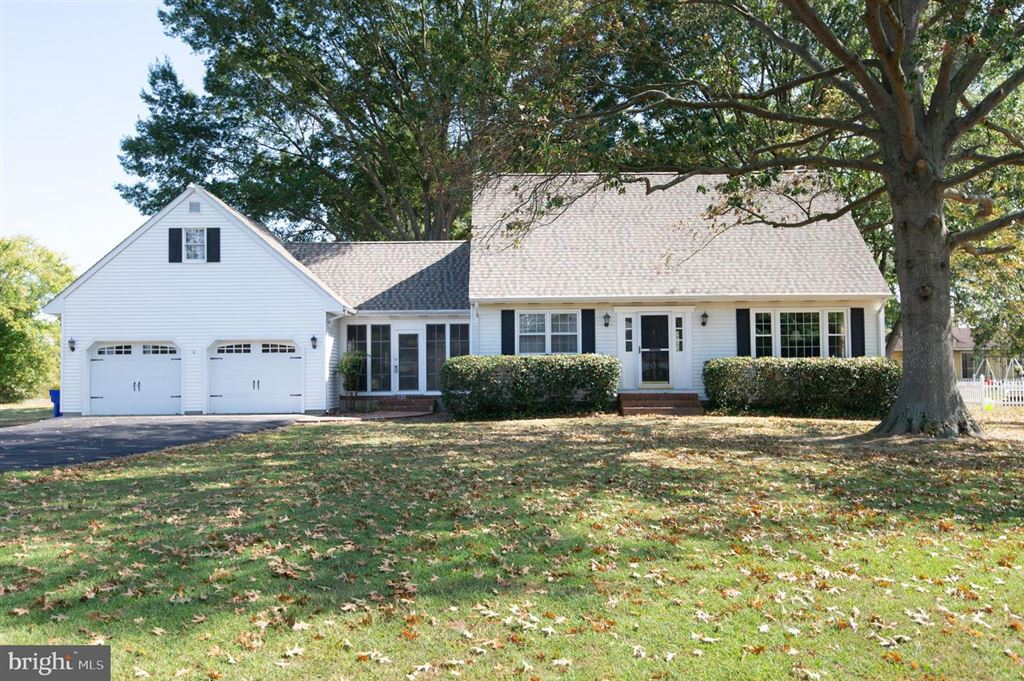 Photo for 5153 PAW PAW RD, CAMBRIDGE, MD 21613 (MLS # MDDO124264)