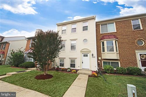 Photo of 3412 EPIC GATE, BOWIE, MD 20716 (MLS # MDPG2001265)