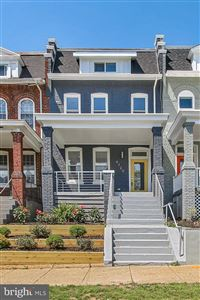Photo of 4720 15TH ST NW, WASHINGTON, DC 20011 (MLS # DCDC423266)
