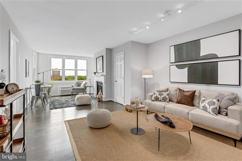 Photo of 3217 WISCONSIN AVE NW #7A, WASHINGTON, DC 20016 (MLS # DCDC526266)