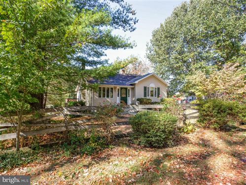 Photo of 5880 OLD SOLOMONS ISLAND RD, TRACYS LANDING, MD 20779 (MLS # MDAA416266)