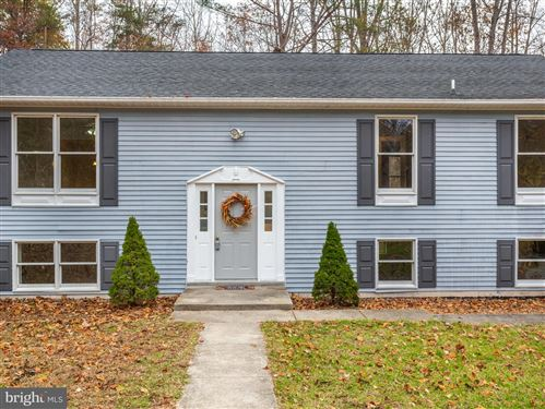 Photo of 220 TERRACE DR, PRINCE FREDERICK, MD 20678 (MLS # MDCA173266)