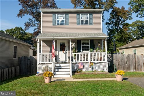 Photo of 3844 6TH ST, NORTH BEACH, MD 20714 (MLS # MDCA179266)