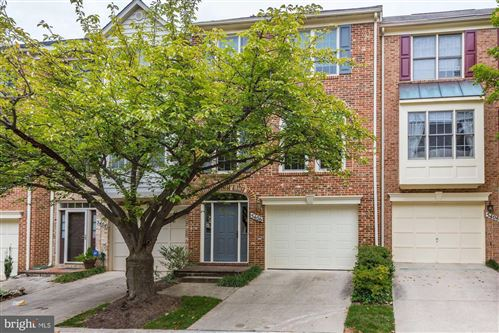 Photo of 5406 WHITLEY PARK TER #56, BETHESDA, MD 20814 (MLS # MDMC685266)