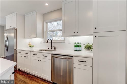 Photo of 406 HINSDALE LN, SILVER SPRING, MD 20901 (MLS # MDMC688266)