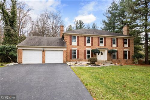 Photo of 7618 ROYAL DOMINION DR, BETHESDA, MD 20817 (MLS # MDMC741266)