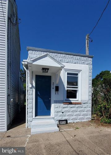 Photo of 216 GREEN ST, PHOENIXVILLE, PA 19460 (MLS # PACT2003266)