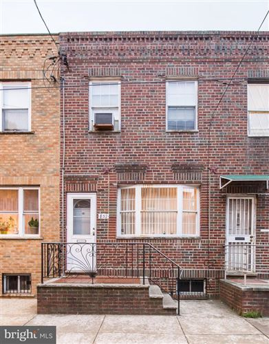 Photo of 832 MCCLELLAN ST, PHILADELPHIA, PA 19148 (MLS # PAPH1012266)