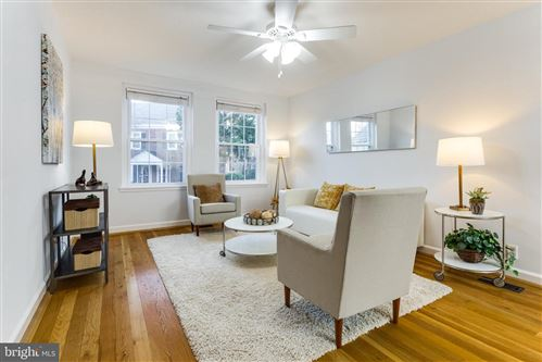 Photo of 4834 28TH ST S #A1, ARLINGTON, VA 22206 (MLS # VAAR173266)