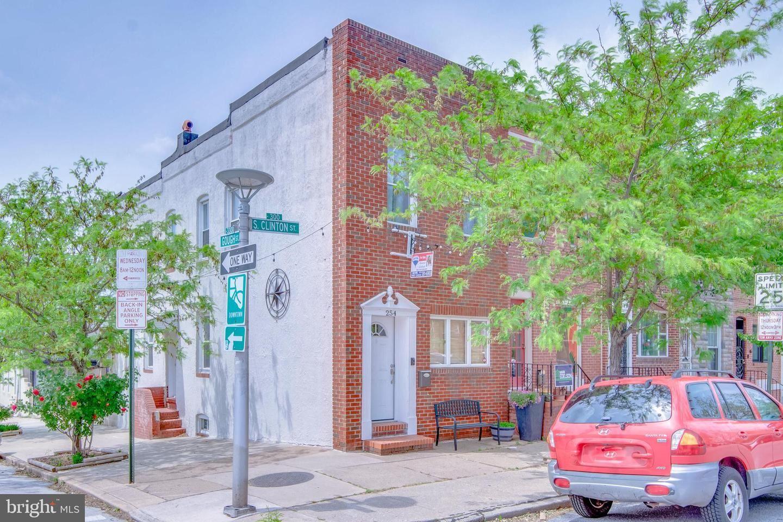 254 S CLINTON ST, Baltimore, MD 21224 - MLS#: MDBA550266