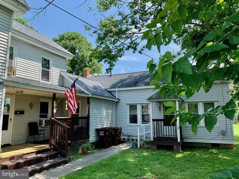 Photo of 210 N 1ST ST, CRISFIELD, MD 21817 (MLS # MDSO2000266)