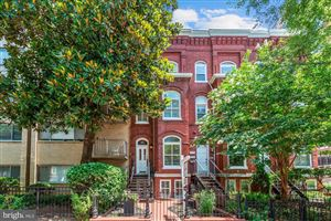 Photo of 1417 17TH ST NW, WASHINGTON, DC 20036 (MLS # DCDC435268)