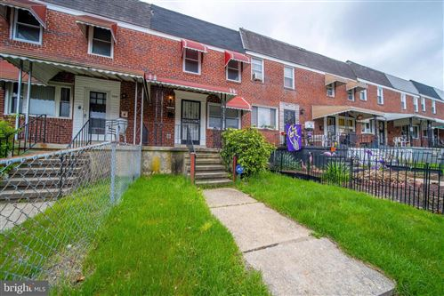 Photo of 5539 FORCE RD, BALTIMORE, MD 21206 (MLS # MDBA506268)