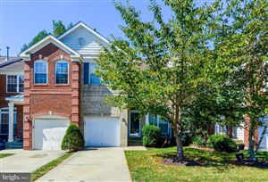 Photo of 2021 WOODSHADE CT, BOWIE, MD 20721 (MLS # MDPG543268)