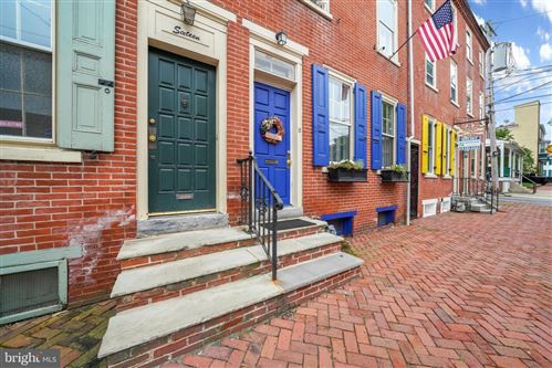 Photo of 18 W MINER ST, WEST CHESTER, PA 19382 (MLS # PACT2004268)