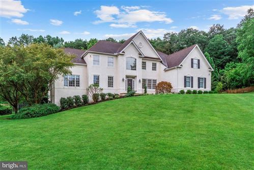Photo of 1008 EDGEMILL WAY, WEST CHESTER, PA 19382 (MLS # PACT482268)
