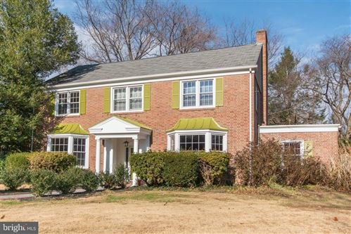 Photo of 8000 WHITEWOOD RD, ELKINS PARK, PA 19027 (MLS # PAMC633268)